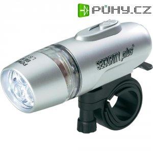 Bezpečnostní osvětlení na kolo/oděv, bílá Security Plus 0022, LS 22