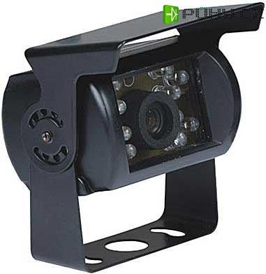 Kamera CCD YC-31W couvací, zrcadlící - Kliknutím na obrázek zavřete