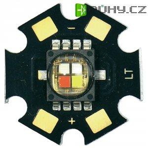 HighPower LED CREE, MCE4WT-A2-STAR-000JE7, 350 mA, 3,2 V, 110 °, teplá bílá
