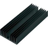 Profilový chladič Pada Engineering 8495/100/N, 60 x 20 x 100 mm, 4,45 K/W