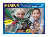 Stavebnice MERKUR FLYING WINGS