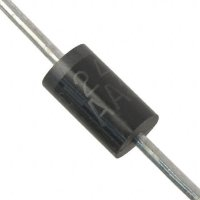 Schottkyho dioda Fairchild Semiconductor SB560, DO-201-AD