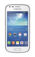 Samsung S7580 Galaxy Trend Plus White