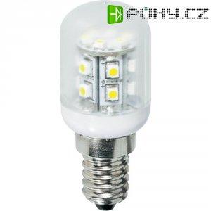 LED žárovka Diodor, E14, 1,2 W, 230 V, teplá bílá