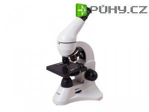 Mikroskop LEVENHUK RAINBOW 50L WHITE