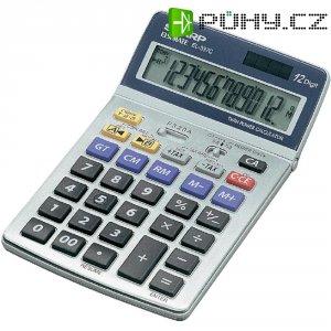 Stolní kalkulačka Sharp EL337C