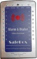 Bezdrátový GSM alarm S160