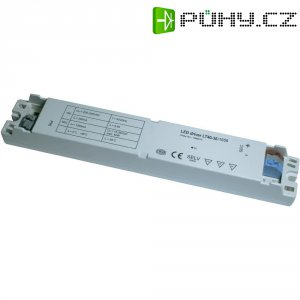 Napájecí zdroj LED LT-Serie LT40-36/1050, 1,05 A, 220-240 V/AC