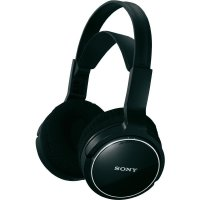 Bezdrátová sluchátka Sony MDR-RF810