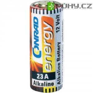 Speciální baterie Conrad energy 23A, alkalická/manganová