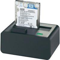 HDD dokovací stanice USB/eSATA