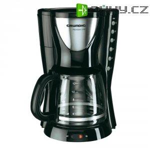 Kávovar Grundig KM 5260, 950 W, černá