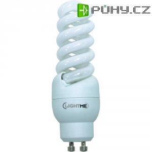 Úsporná žárovka spirálová Lightme Full Spiral GU10, 11 W