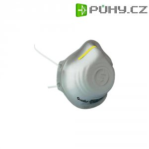 Respirátor proti jemnému prachu EKASTU Sekur 411 110, třída filtrace FFP1, 12 ks