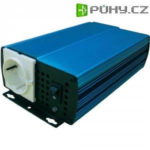 Měnič napětí DC/AC RIP Energy Jazz Pro, 24V/230V, 1000 W