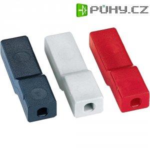 Krytka tlačítka Spezialknopf Rot RAL3003 Rub.Rot C 400, červená, 1 ks
