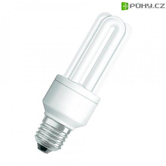 Úsporná žárovka trubková Osram Superstar E27, 14 W, teplá bílá - Kliknutím na obrázek zavřete