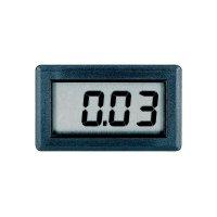 Panelové měřidlo Beckmann & Egle EX2076, 1,999 A