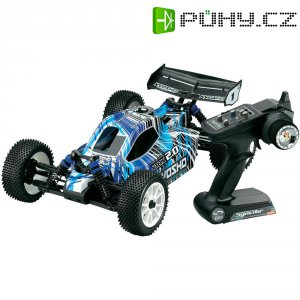 RC model Nitro Buggy Kyosho DBX Lite 2.0, 1:8, 4WD, RtR 2.4 GHz