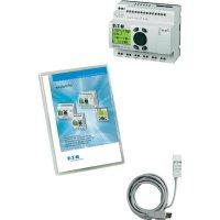 Základní sada PLC kontrolérů Easy Mini Box USB 116560, 115 - 230 V/AC