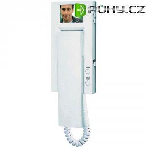 Vnitřní jednotka pro domácí videotelefon Elro, VD60, bílá