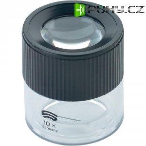 Precizní měřicí lupa Horex 2920604, 33 mm, 10x