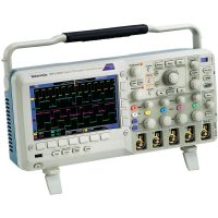 Digitální osciloskop Tektronix DPO2012B, 2 kanály, 100 MHz