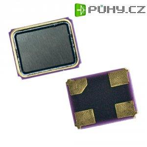 SMD krystal EuroQuartz X21/30/30/-40+85/12pF, 25,000 MHz