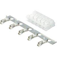 Konektor Li-Pol Modelcraft, zásuvka EH, 4 články