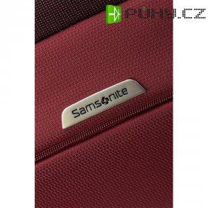 """Batoh na notebook Samsonite Motio, M 39,6 cm (15.6\""""), červený"""