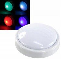 "Svítilna LED 4x ""click-it"" - MultiLight"