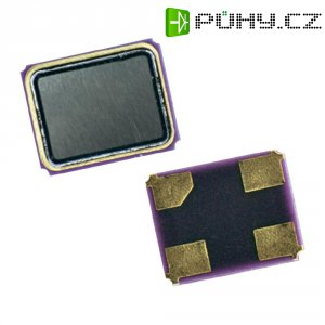 SMD krystal EuroQuartz X22/30/30/-40+85/12pF, 16,000 MHz