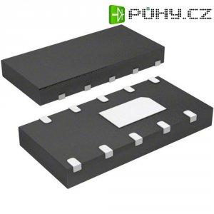 TVS dioda Bourns Array CDDFN10-0506N, U(Db) 5 V, I(PP) 3,5 A