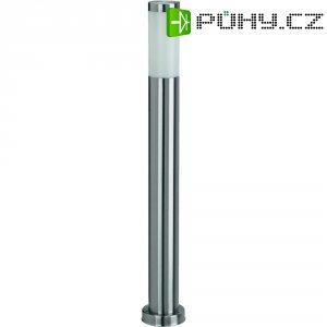 Venkovní nerezové svítidlo Zigar, 80 cm