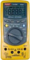 Multimetr RE87 RANGE-automat,vadný, neměří ~U, pořád píská