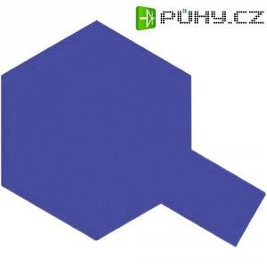 Lexan sprej Tamiya PS-23, metalický Gun, 100 ml
