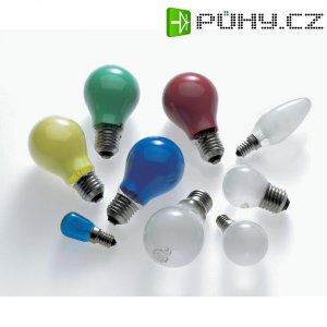 Žárovka Osram, 4008321545787, 11 W, E14, modrá