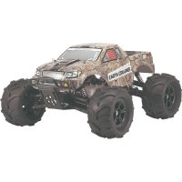Karoserie RC modelu Reely Monstertruck Earth Crusher, 1:8
