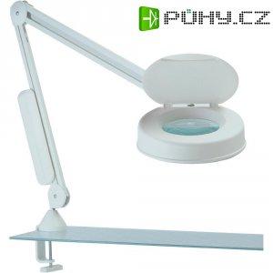 Stolní lupa s osvětlením GlamoxLUXO, LFM016981, 22 W