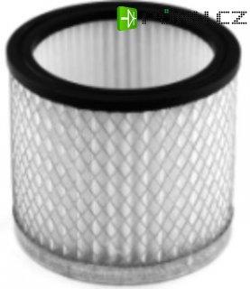 HEPA filtr pro krbový vysavač popela VAC1000