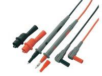 Sada bezpečnostních měřicích kabelů Voltcraft MS-4