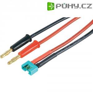 Nabíjecí kabel Modelcraft, 250 mm, 4 mm²