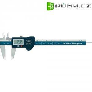 Digitální posuvné měřítko Helios Preisser 1226 417, 150 mm, IP67