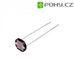 Fotorezistor Perkin Elmer FW 300, 300 V