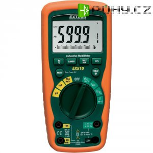 Digitální multimetr Extech EX510