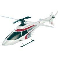 RC vrtulník Multiplex FunCopter V2 ARF