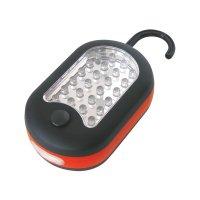 Svítilna LED (24+3) plastová (3xAAA)
