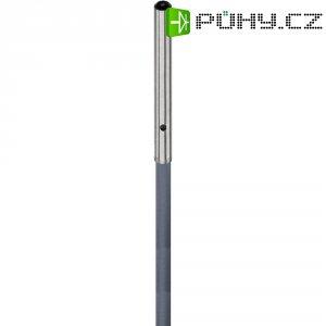 Miniaturní reflexní optický snímač Contrinex LTK-1040-303-505, kabel 2 m, dosah 10 mm