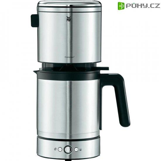Kávovar WMF Lono Thermo, 0412110011, 900 W, nerez - Kliknutím na obrázek zavřete