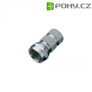 F konektor BKL Electronic, 0403316, 6 mm